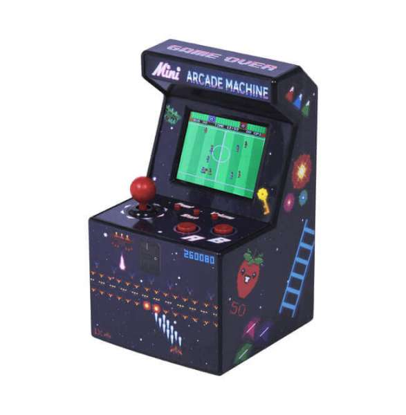 Arcade Games mini Machine