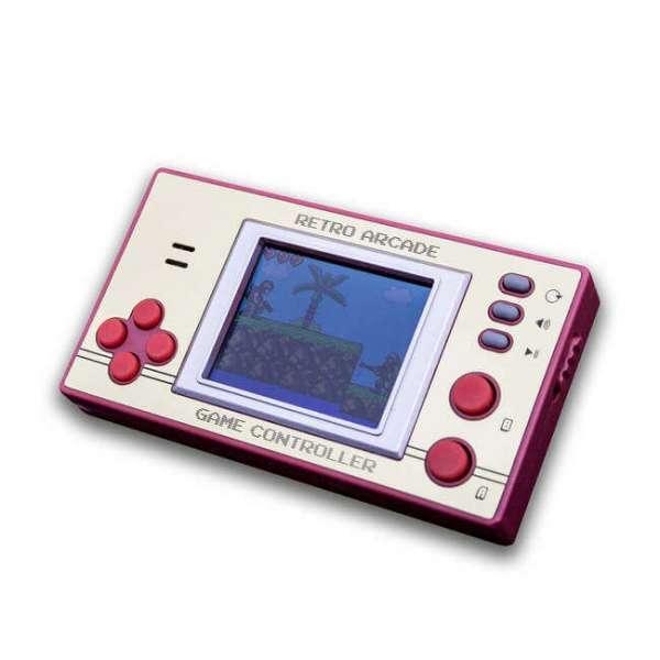 Arcade retro pocket Game