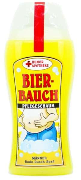 Bier Bauch Duschgel für Männer