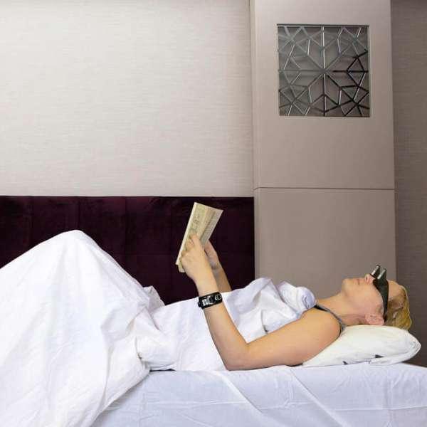 Winkelbrille Lazy Readers