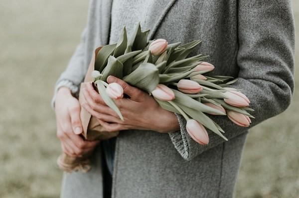 Muttertagsgeschenke-ein-bund-rosen