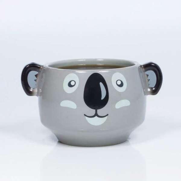 Tasse Koala Wärmeempfindlich