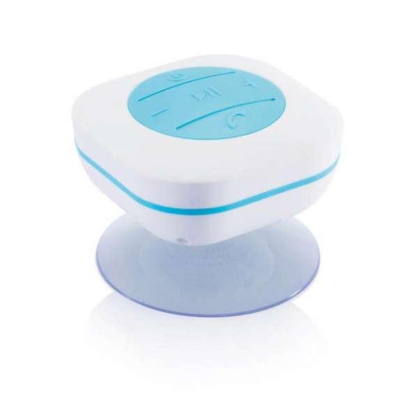 Bluetooth dusch Lautsprecher mit Saugknopf