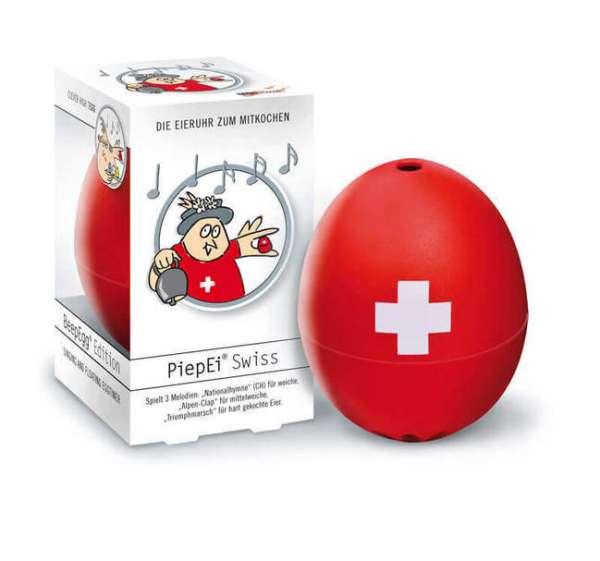 Eieruhr PiepEi Swiss